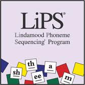 Lindamood Phonemic Sequencing - Lips